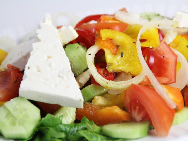Download Greek Salad Stock Photo - Image: 29631720
