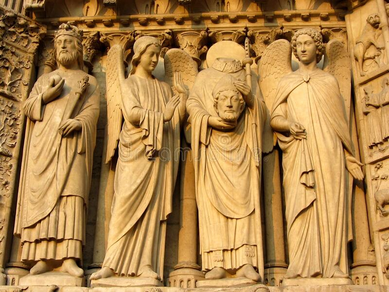 The Greek Statues Free Public Domain Cc0 Image