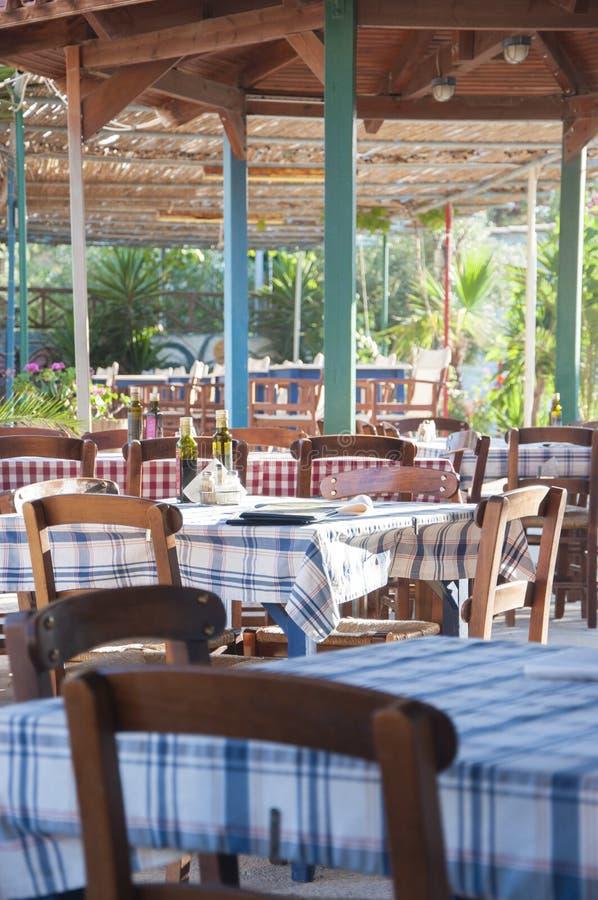 Download Greek Tavern Royalty Free Stock Photo - Image: 26176215