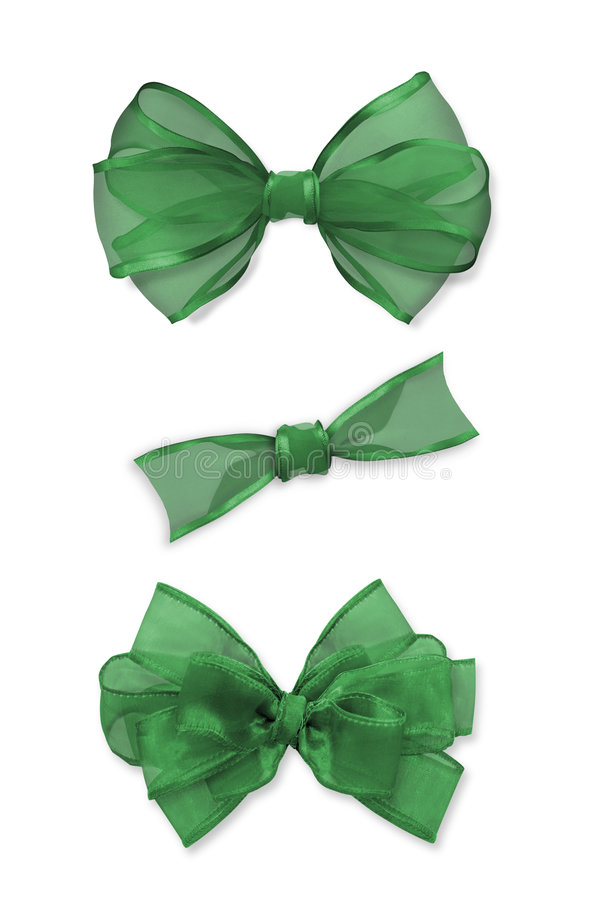 green łuk fotografia stock