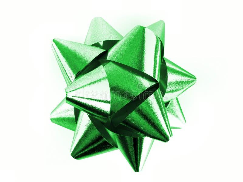 green łuk zdjęcie royalty free