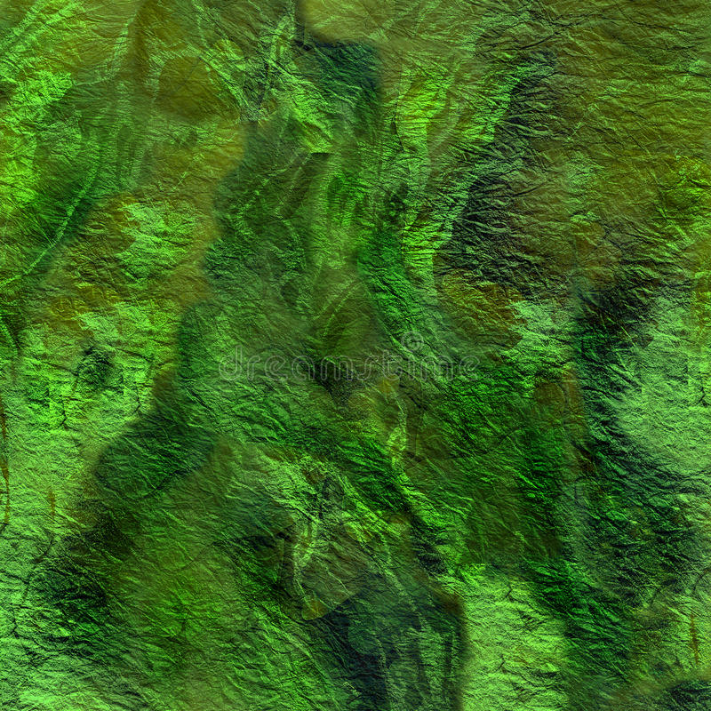 Green Abstract Background, Texture, Patterns stock illustration