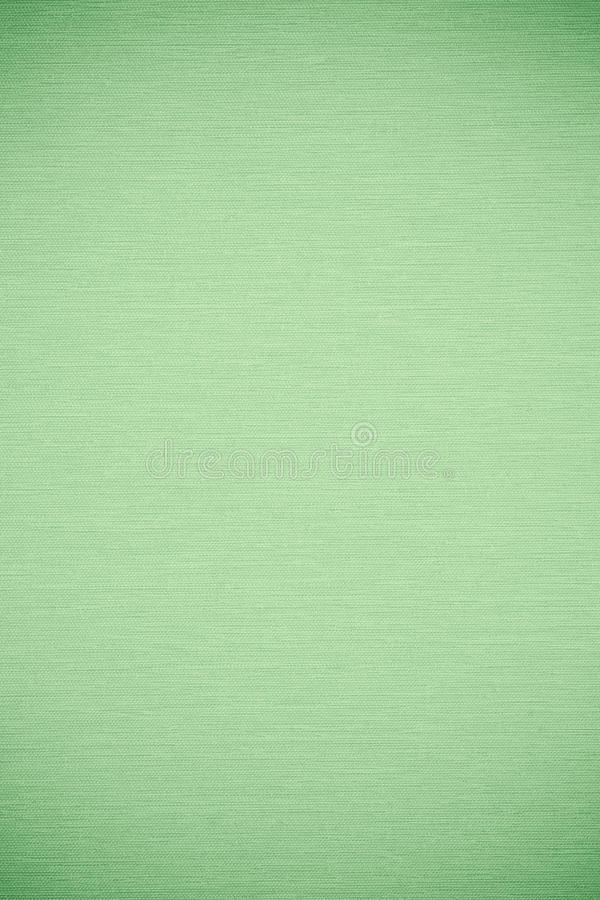 Green abstract cnvas background royalty free stock photo