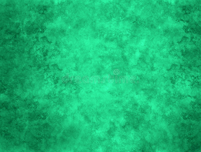Download Green Abstract Painted Background Stock Photo - Image: 10348330