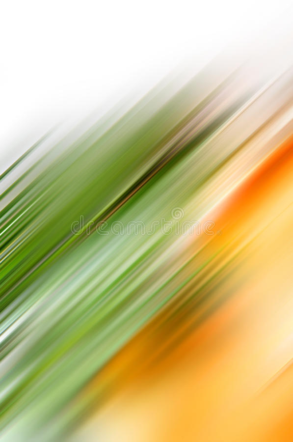 Free Green And Orange Motive Stock Photo - 10746080