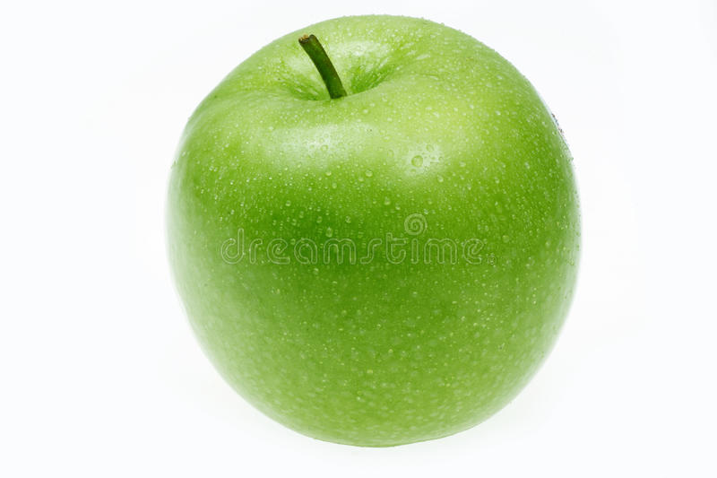 Download Green Apple Royalty Free Stock Images - Image: 14604879