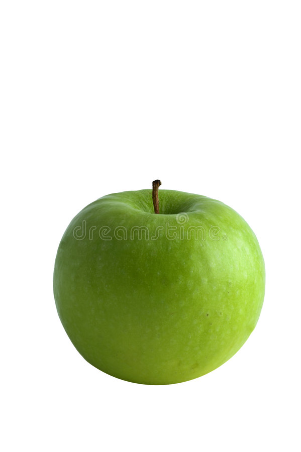 Download Green Apple Stock Photo - Image: 1705900