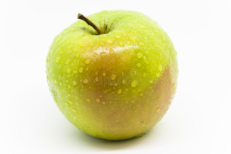 Download Green Apple stock photo. Image of vegetable, apple, juice - 20780146