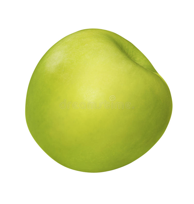 Download Green Apple stock image. Image of food, sour, natural - 21116579