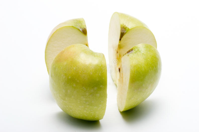 Download Green apple stock photo. Image of green, apple, bright - 29177292