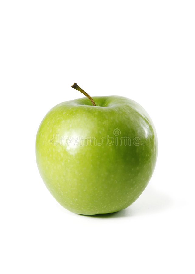 Free Green Apple Royalty Free Stock Images - 6375499