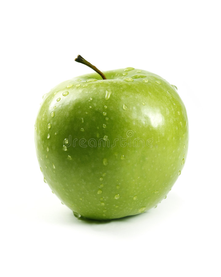 Free Green Apple Stock Images - 6375524