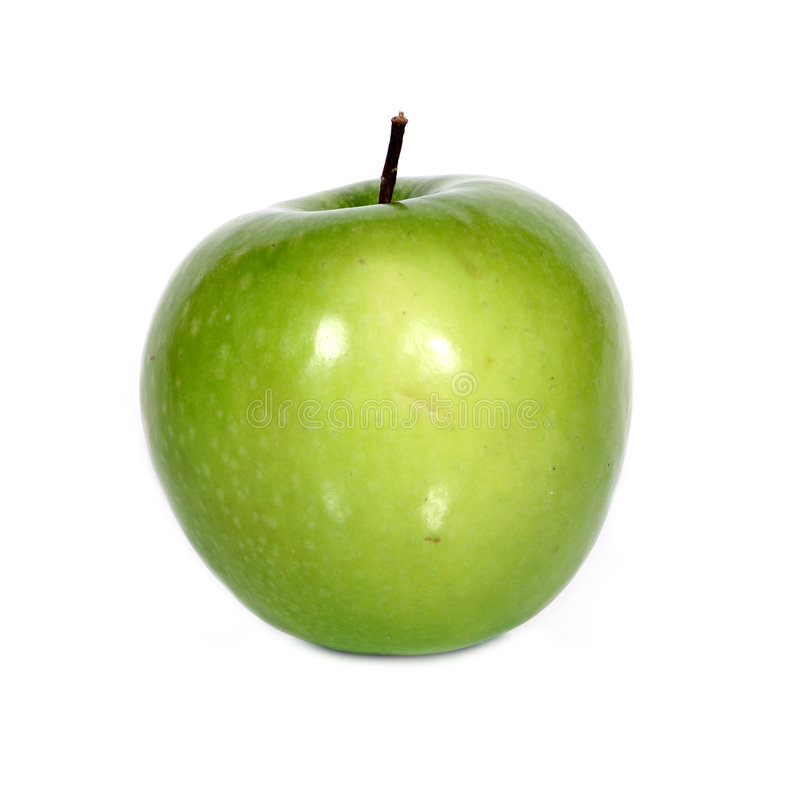 Free Green Apple Stock Images - 743084
