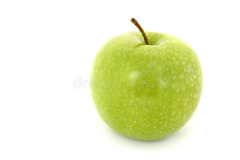 Download Green Apple stock photo. Image of nutritious, granny, ingredient - 85644