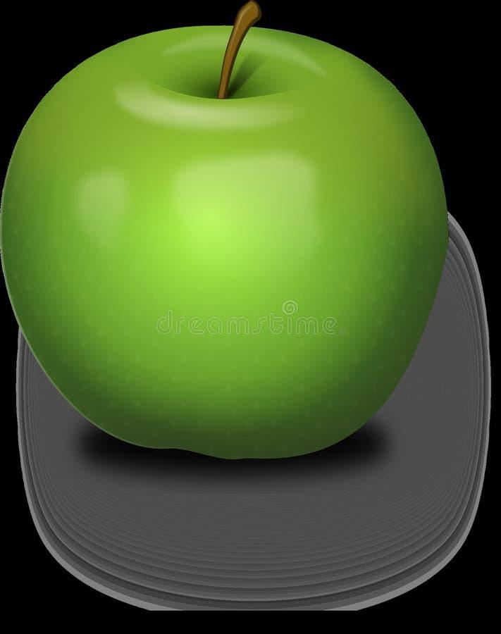 Green, Apple, Granny Smith, Produce royalty free stock photography