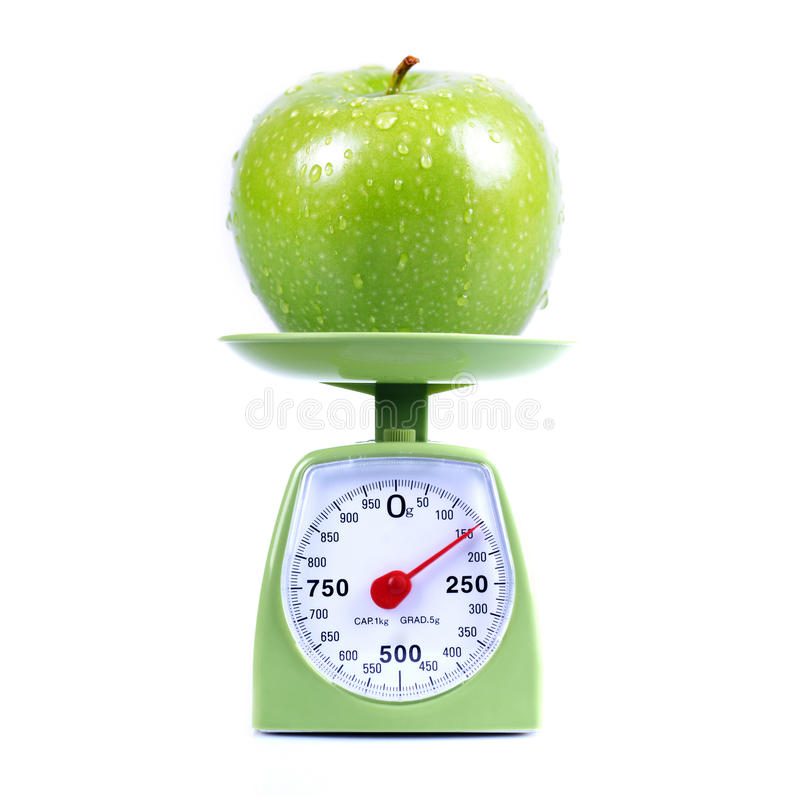 Download Green Apples stock photo. Image of eating, love, alarm - 12117588
