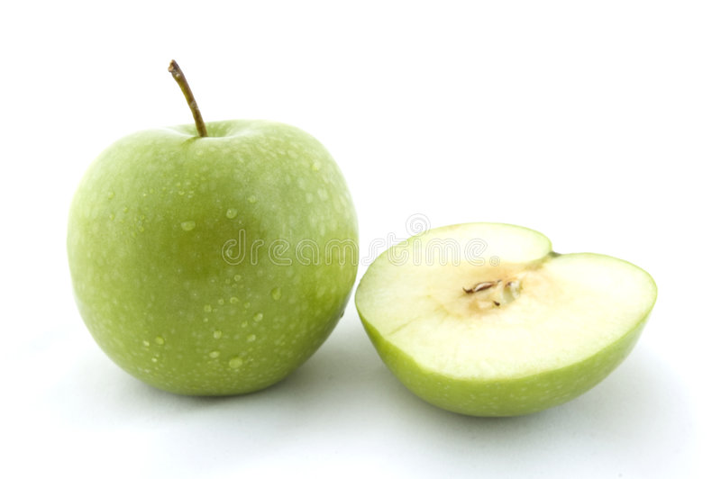 Download Green Apples Stock Photography - Image: 85702