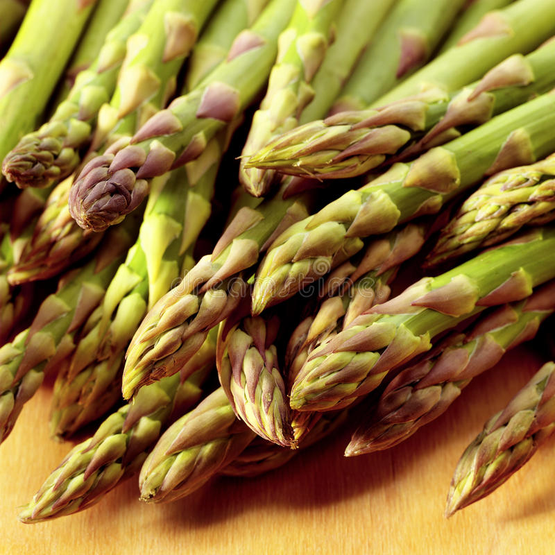 Download Green asparagus stock photo. Image of groceries, esparago - 14853858