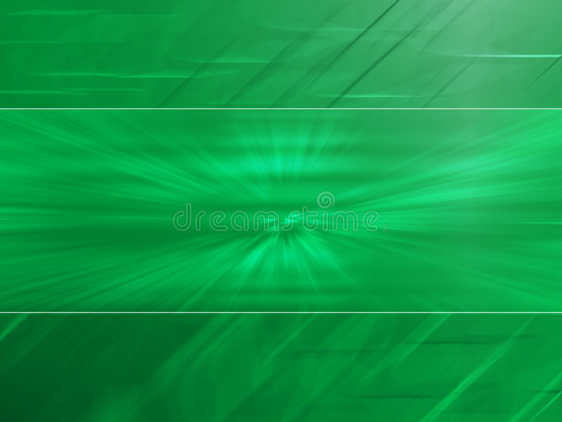 Green background. Simple green background with sparkle