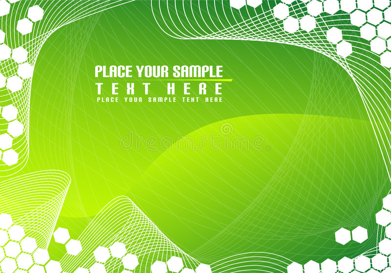 Download Green Background Stock Photo - Image: 5507470