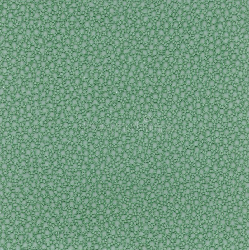 Green background. Bubble surface royalty free stock images