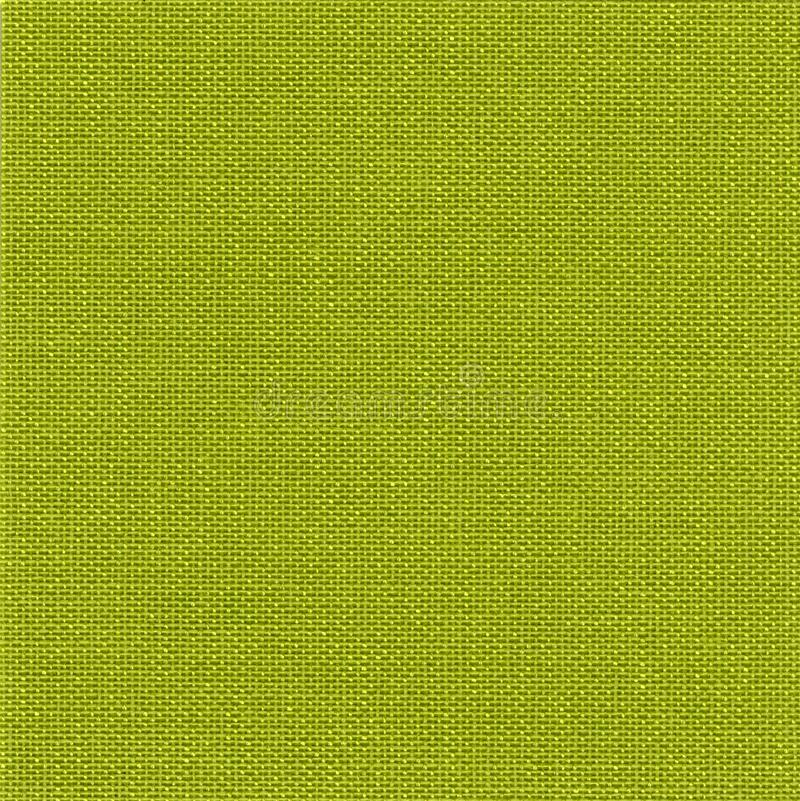 Green background. Fabric surface stock images