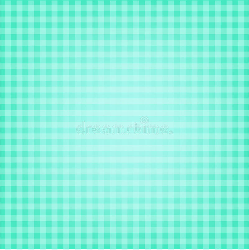 Green background with white line vector stock images