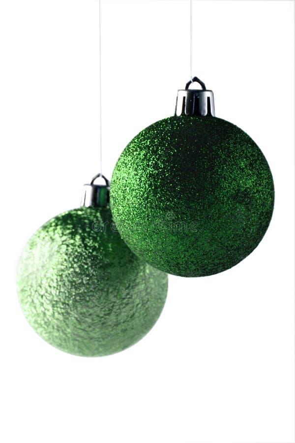 Download Green balls stock photo. Image of festivities, glitter - 1703244