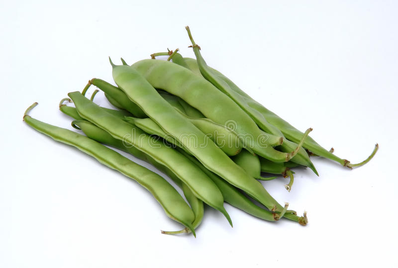 Download Green beans stock image. Image of vegetable, green, fresh - 15133367