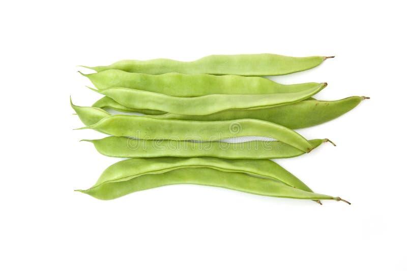 Green Beans Stock Image