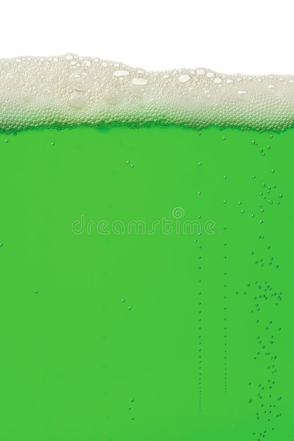 Download Green beer background stock photo. Image of beer, saint - 4493762