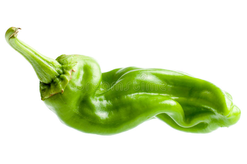 Download Green Bell Pepper stock image. Image of green, healthy - 21533647