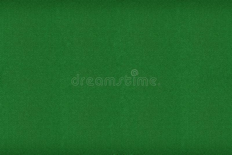 Green Billiard Cloth Texture. Green Billiard Cloth Photo Texture Background. Green Textile Backdrop royalty free stock image