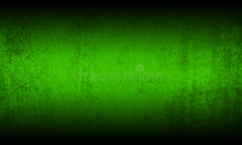 Green Black Grunge Background Stock Image - Image of ...