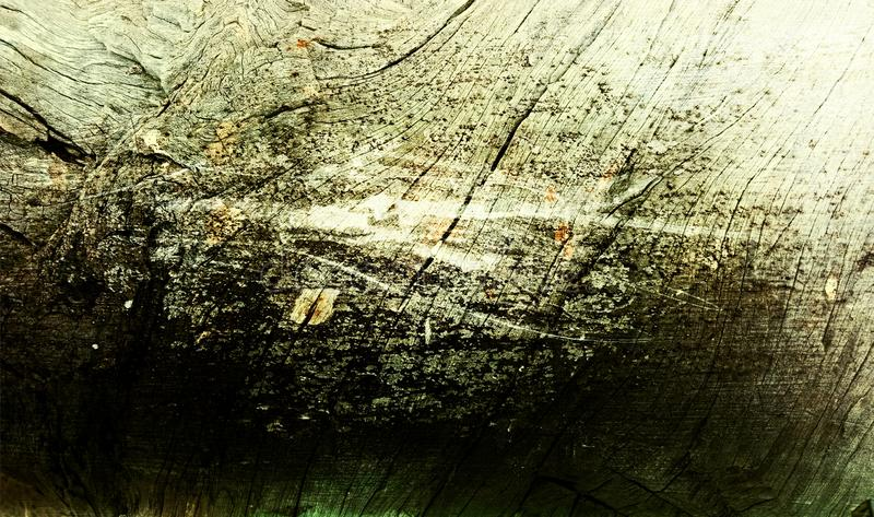 Green and black shaded wood textured background. grunge background texture. background wallpaper. stock images