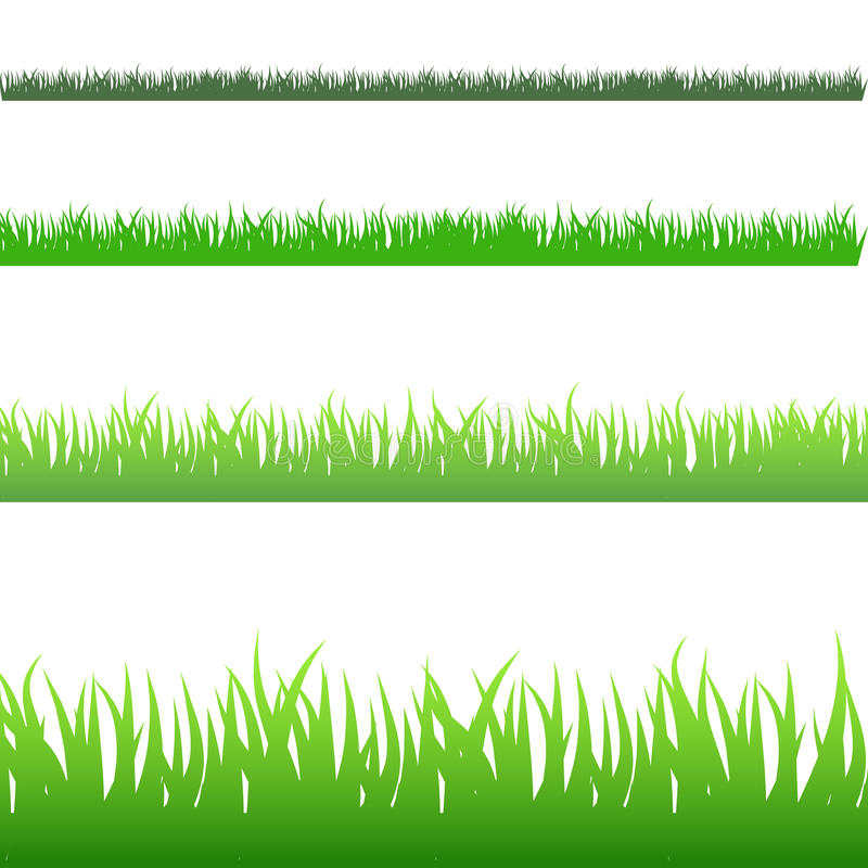 Free Green Blades Of Grass Stock Images - 87757034