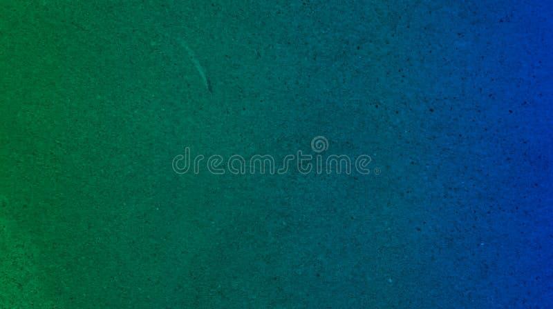 Green blue color wall textured background wallpaper.vector illustration. stock illustration