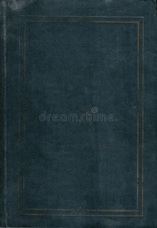 Book Cover Texture Photo ~ Green book cover texture stock photo image of retro