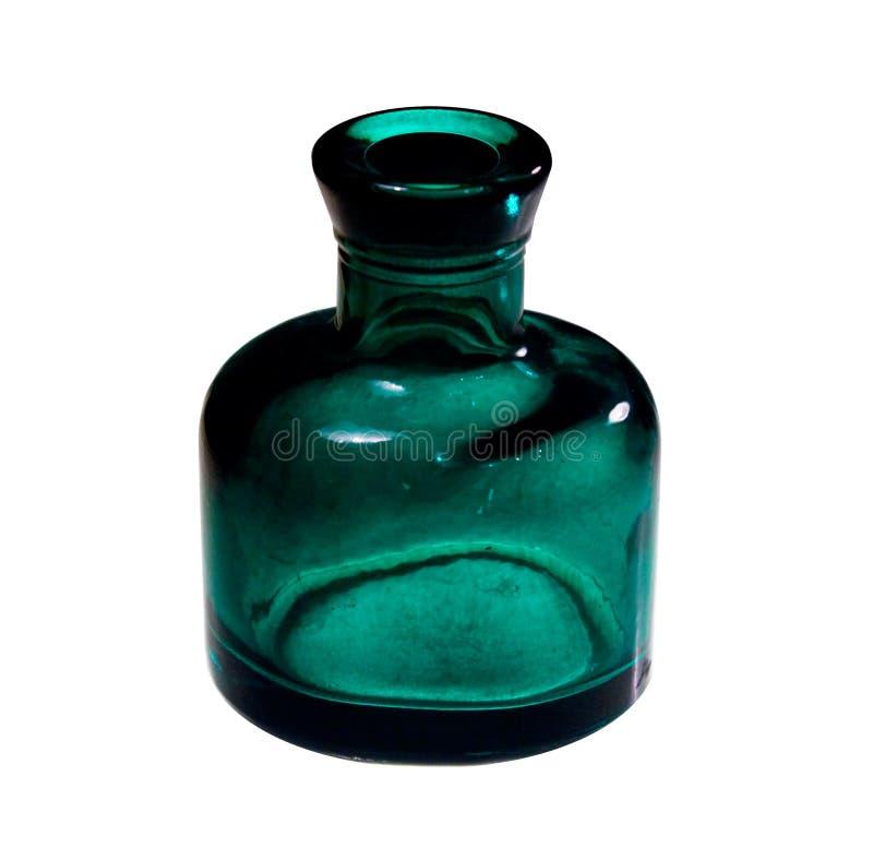 Free Green Bottle Royalty Free Stock Photo - 13336985