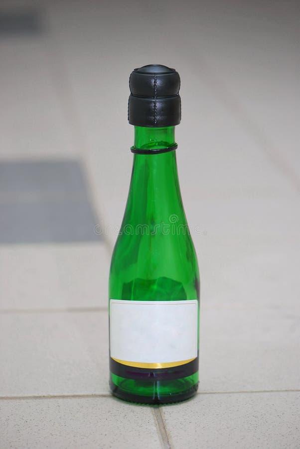Download Green Bottle stock image. Image of preserve, break, label - 28616177