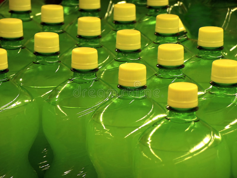 Download Green Bottles stock image. Image of home, strong, reuse - 2024731
