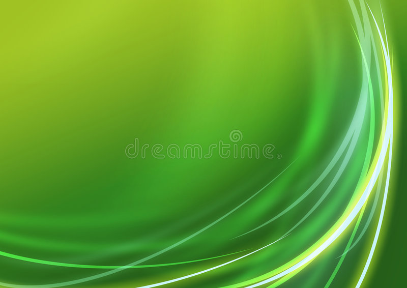 Green Business Background stock photos