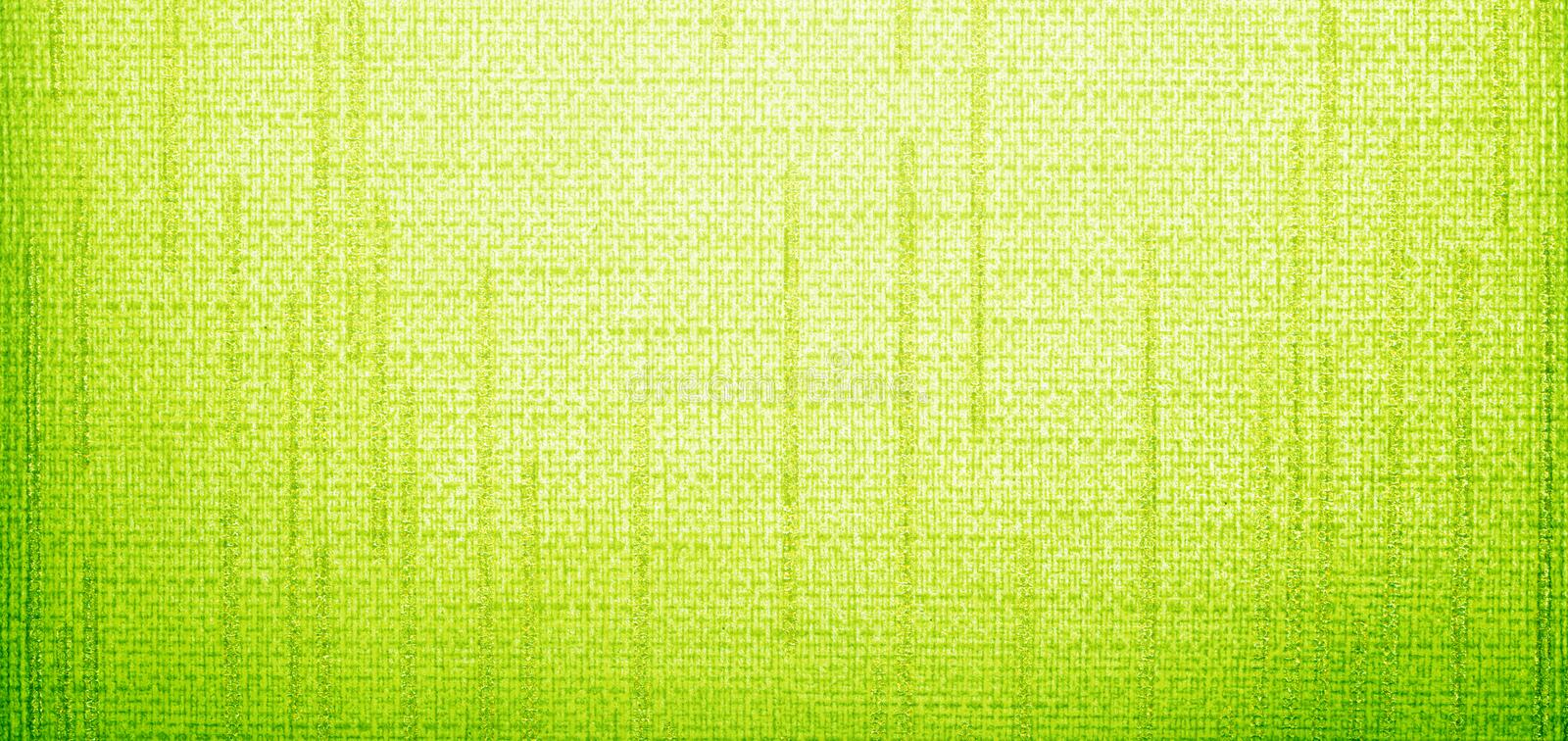 Green canvas background vector illustration