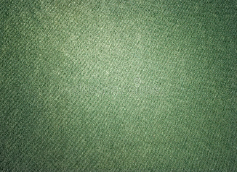 Green canvas texture stock photography