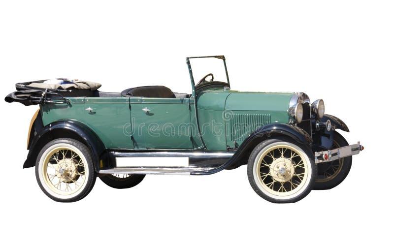 Download Green  Car Royalty Free Stock Photos - Image: 10822908