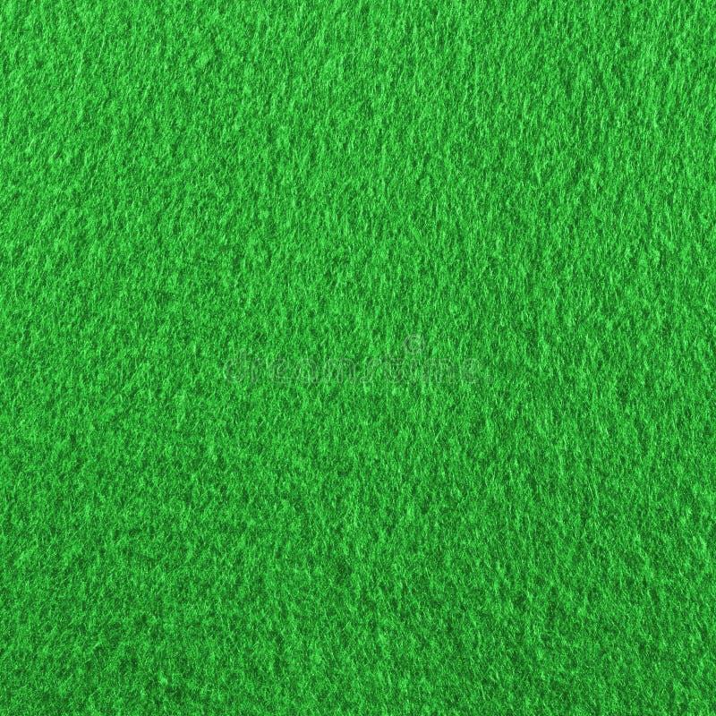 Green carpet texture stock photos