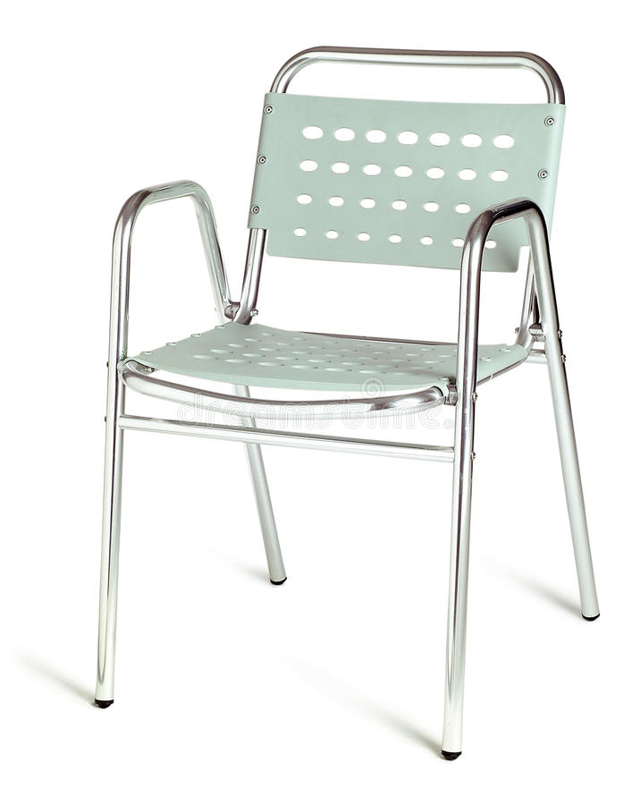 Free Green Chair Royalty Free Stock Photo - 10303505