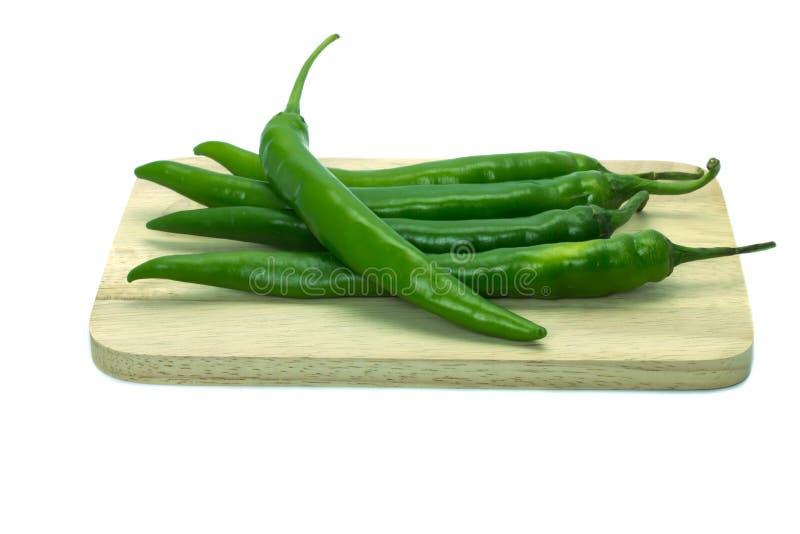 Green chili stock photos