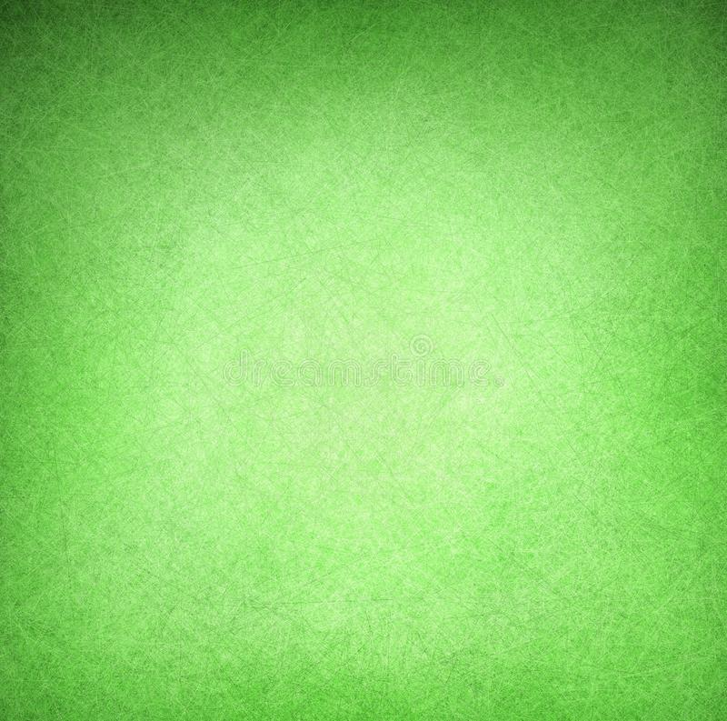 Green Christmas background texture royalty free illustration