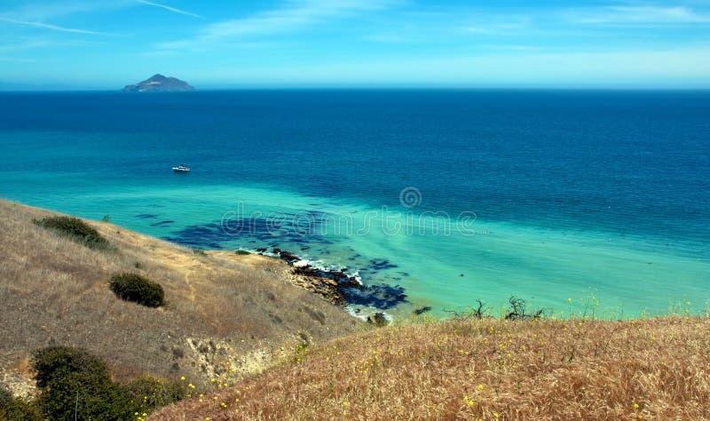 Download Green Coastline stock image. Image of scenic, park, coastal - 21803907